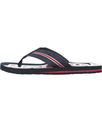 Tommy Hilfiger černé letní pánské boty s dopravou zdarma - Glami.cz 033fa8e738