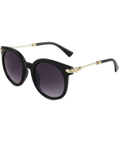686a2c691 Dámske slnečné okuliare Hipsters | 40 kúskov na jednom mieste - Glami.sk