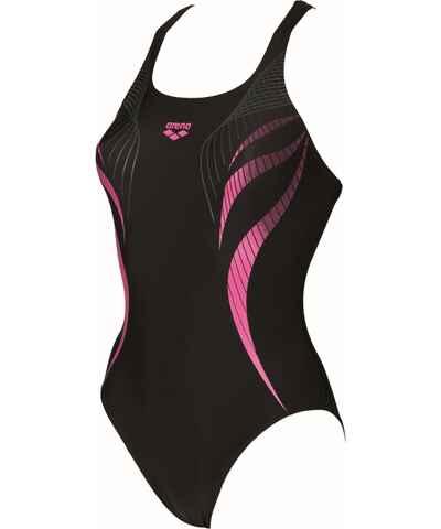 Jednodílné plavky na cvičení - Glami.cz 66b130e4e8