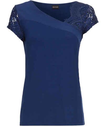 0673fc23a9 Csipkés Női pólók | 280 termék egy helyen - Glami.hu