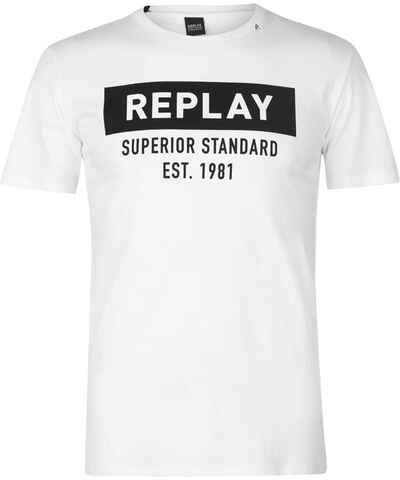 7346ae53e78f Retro pánská trička