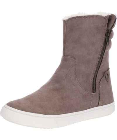 c42c8d2e8e Zlacnené zimné dámske topánky