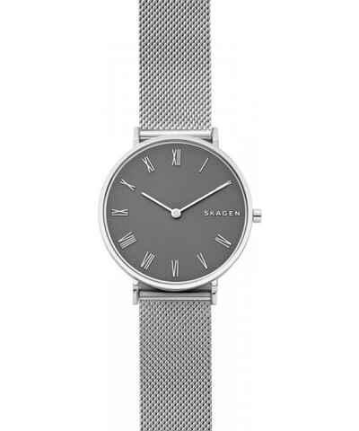 Sivé Designové Dámske hodinky - Glami.sk cf4170b5387