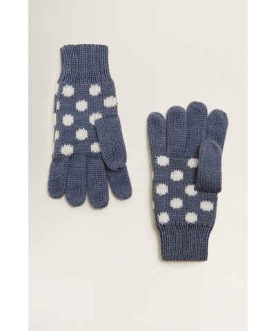420ef46a993 Dívčí rukavice se slevou 30 % a více - Glami.cz
