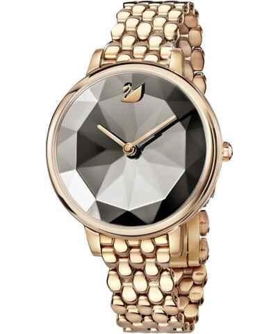 S krystaly Swarovski dámské hodinky s dopravou zdarma - Glami.cz 655b01a6184