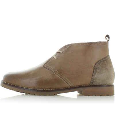 Dámské kozačky a kotníkové boty Klondike  e84411cc61e