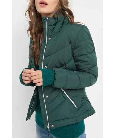 Dámské bundy a kabáty - Hledat