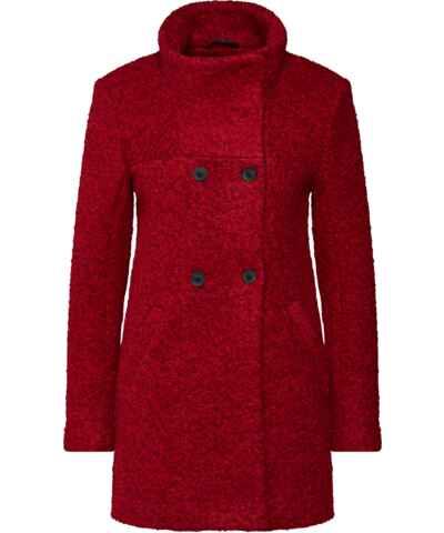 4f9bdbb6b2 Červené Dámske bundy a kabáty