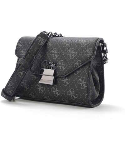Guess šedé crossbody dámské kabelky a tašky - Glami.cz 3f40e63faef
