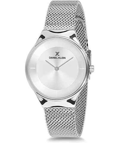 Daniel Klein šedé dámské šperky a hodinky - Glami.cz 090b7f88175