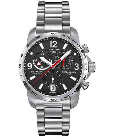 Pánské hodinky  3dc9a251c5