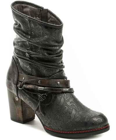 Kolekce Mustang dámské boty z obchodu Arno.cz - Glami.cz 5674455225