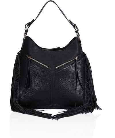 LYDC černé dámské kabelky a tašky - Glami.cz 1dfa9ec7e59