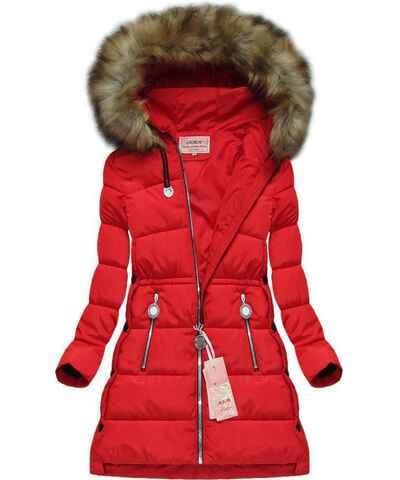Dámske bundy a kabáty  c223bbe1e01