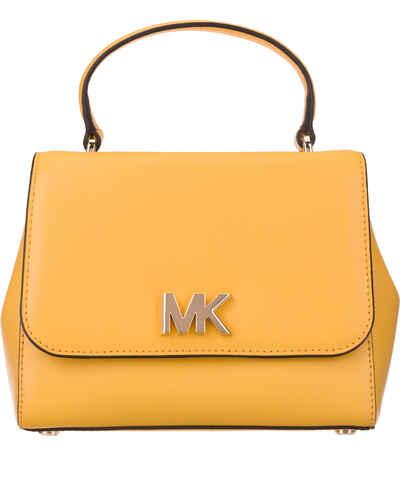 Michael Kors žluté kabelky s dopravou zdarma - Glami.cz 230420d160f