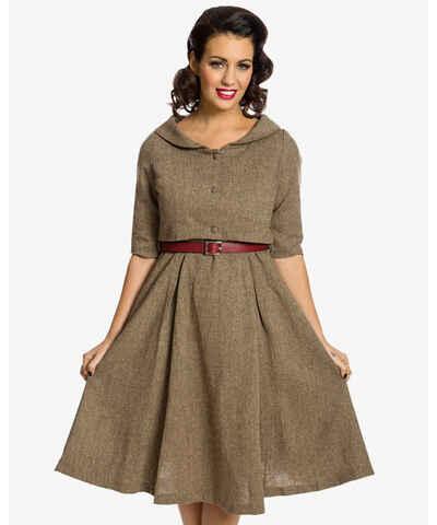 e10b22eeb91 Retro šaty z obchodu ChicMix.cz - Glami.cz