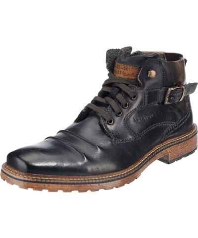 76795f018a3 Pánské boty na zip