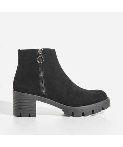 0095563a04 Dámske čižmy a členkové topánky - Hľadať