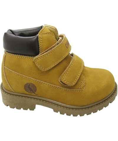 Hnedé Chlapčenské topánky z obchodu Bambino.sk - Glami.sk 404e59ad613