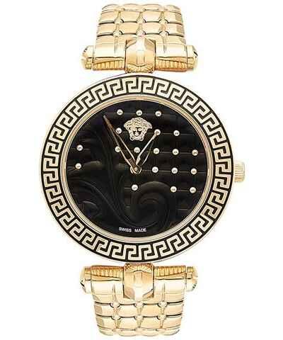 Versace Doprava zadarmo Dámske hodinky - Glami.sk 566c5b65f71