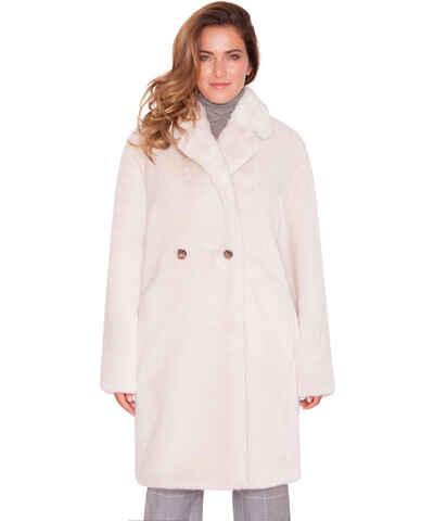 Dámske bundy a kabáty  05ec720a72e