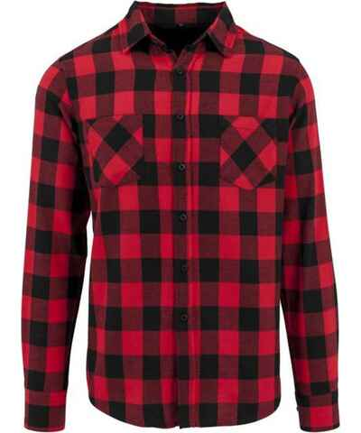 Kostkované pánské košile s dlouhým rukávem - Glami.cz e9554748fb