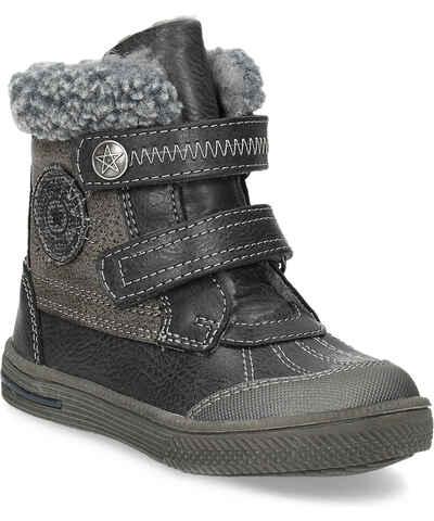 7c07e52bad4c Sivé Detské topánky z obchodu Bata.sk
