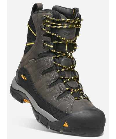 Zimní pánské boty outdoorových značek  0ecb2ef70c