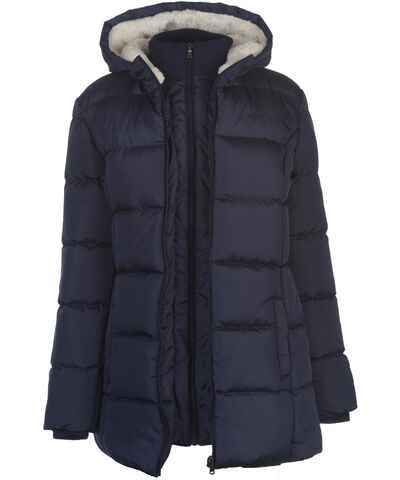 Kék Női dzsekik és kabátok  ce7ede7ce6