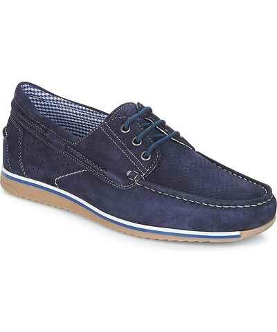 Kék Férfi vitorlás cipők - Glami.hu 273602c33a