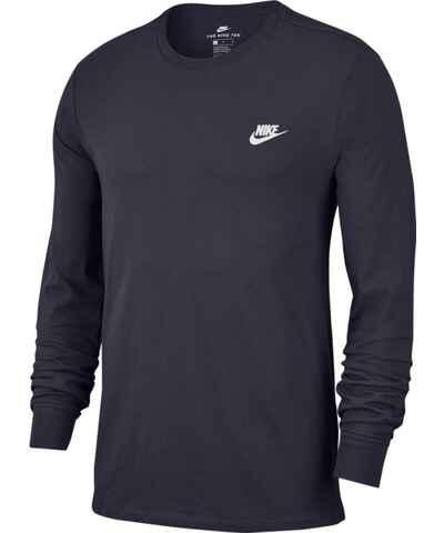 Pánská trička s dlouhým rukávem  0134cba95c