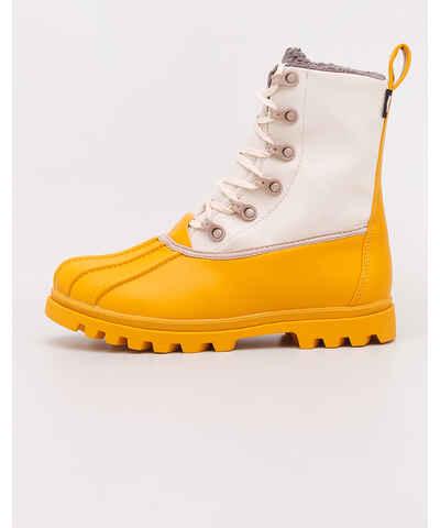 Zlacnené zimné dámske topánky  0d9ba06f328