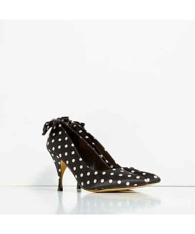 17742c3df52a Retro značiek Dámske topánky s doručením do Vianoc - Glami.sk