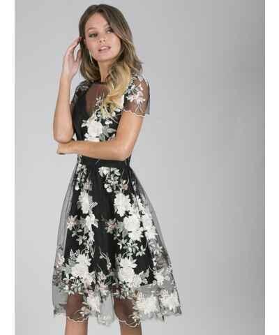 Čierne Šaty z obchodu JoyStore.sk  21a56a4216