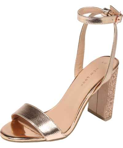 New Look letní dámské sandály - Glami.cz 57dd0c3e75