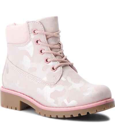 Dievčenské topánky Nelli Blu  b683f6af8d8