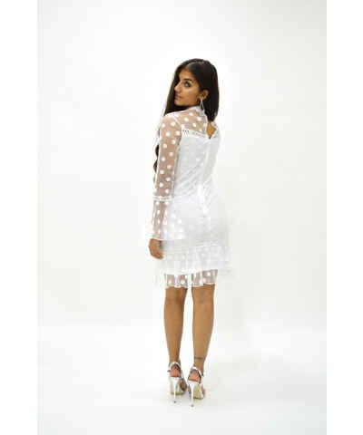 cf1b42e1ca Kolekce Parisian šaty z obchodu Luxusni-Shop.cz - Glami.cz