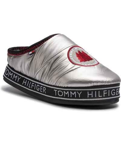 3a09933c6dba Kollekciók Tommy Hilfiger, Ezüstszínű Női cipők ecipo.hu üzletből | 20  termék egy helyen - Glami.hu