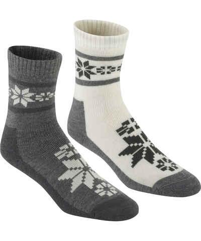 0f63a74cdee Kari Traa barevné dámské ponožky - Glami.cz