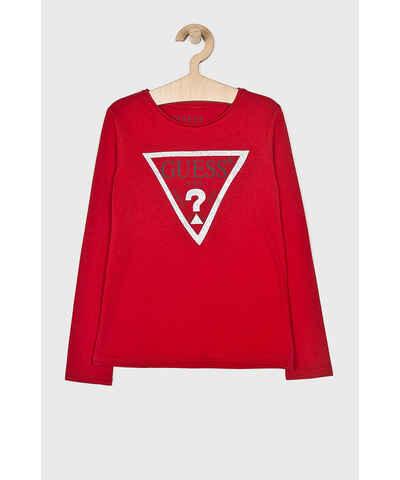 2824c89409c7 Červené Dievčenské tričká a košele s krátkym rukávom - Glami.sk