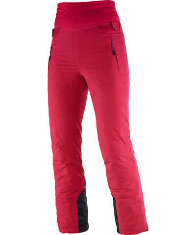 1e1fb6cab8d Salomon černé dámské sportovní kalhoty na lyžování - Glami.cz