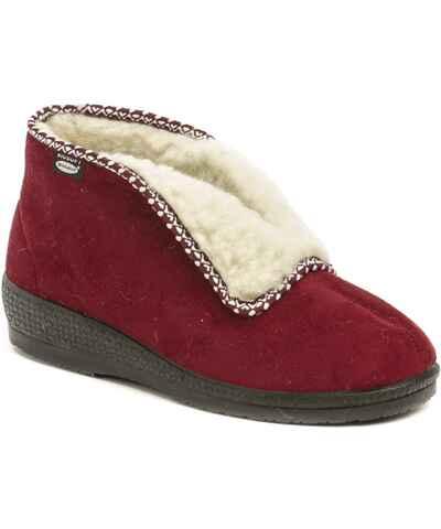 Dámské domácí boty bdb7ccd527