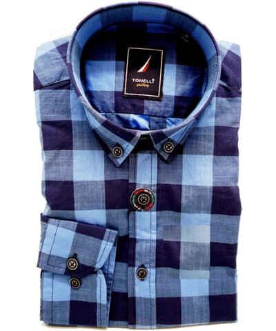 cfed5cc0277e Kolekce Tonelli pánské košile z obchodu KupTo123.cz