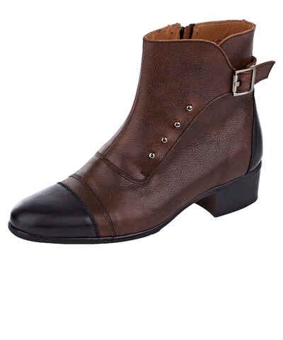 Hnedé Pánske členkové topánky z obchodu Klingel.sk - Glami.sk d4a478543ac