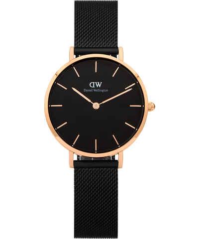 Černé dámské šperky a hodinky prémiových značek - Glami.cz d55cd31862