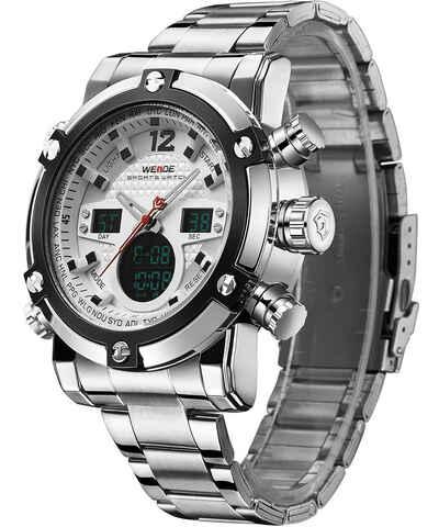 Luxusní pánské hodinky - Glami.cz dc1ee6d49a