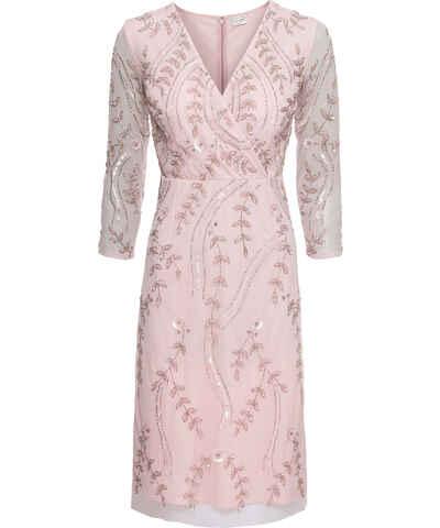 9ca2b31ef13f Ružové šaty