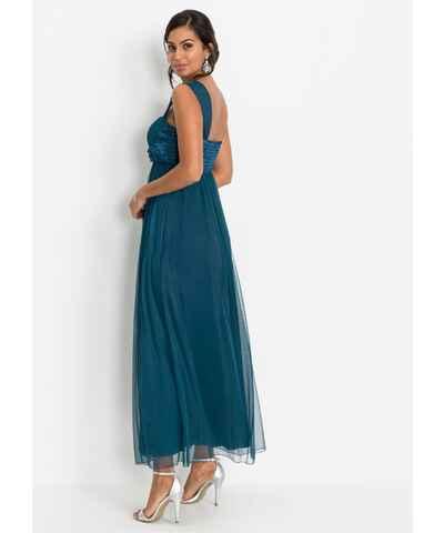 Modré šaty s uzkými ramínky - Glami.cz 2c620376e2