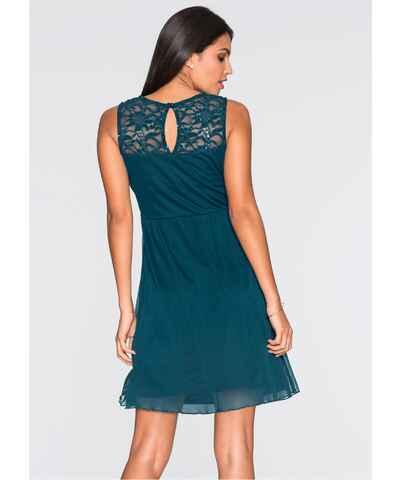 Smaragdová zelená svatební šaty - Glami.cz beb55c29a9