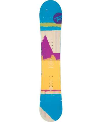 fb159a734 Rossignol, tmavě modré na snowboard - Glami.cz